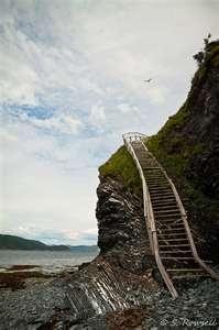 Cox's Cove, Newfoundland