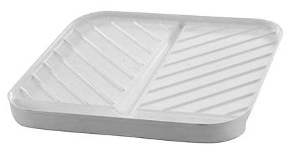 Nordic Ware Microwave Sloped Medium Bacon Tray