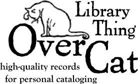 Library Thing - Harvard University's catalog is now available here- over 12,000,000 records