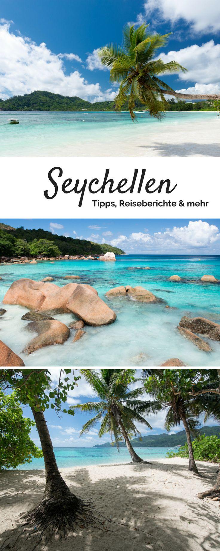 Seychellen - Tipps, Reiseberichte und mehr