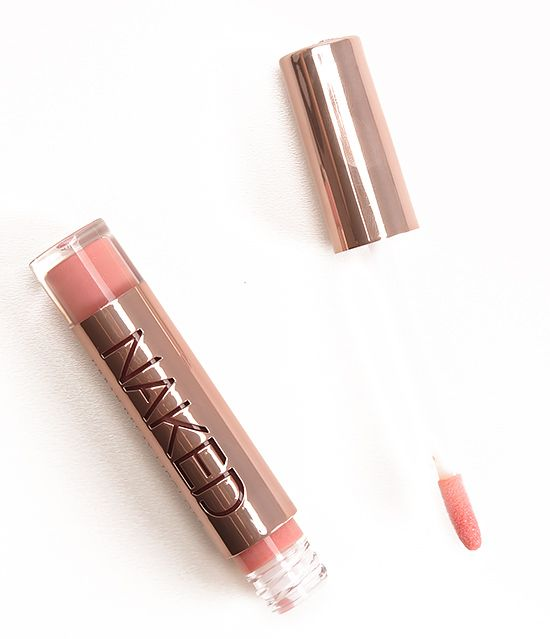 Urban Decay Ultra Nourishing Lip Gloss in Walk of Shame - Spring 2014