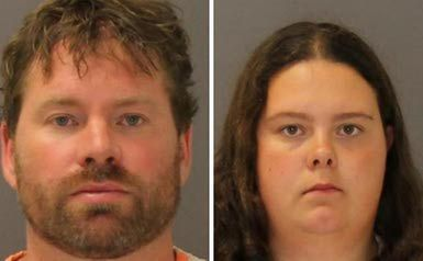 Feds Seek Maximum Sentence in Amish Kidnapping Case: Stephen Howells Jr. and Nicole Vaisey