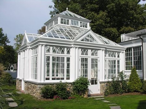 conservatory (link appears to be broken)