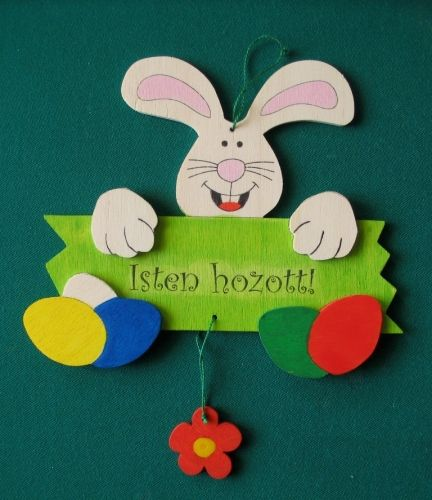 húsvéti dekoráció ajtóra - Google keresés