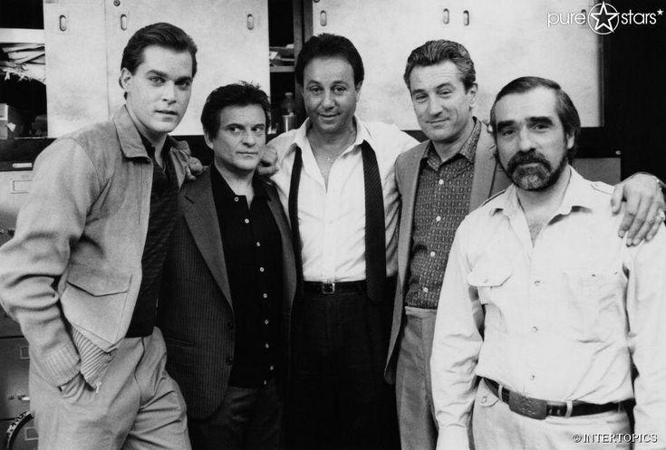 Cast of Goodfellas - 1990 http://ift.tt/2zdQYJS