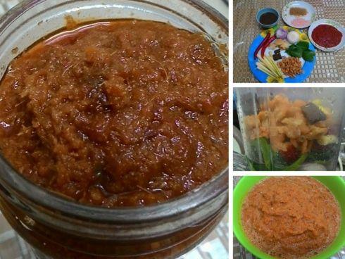 Suka Makan Tomyam?Ha..Jom Belajar Buat Pes Tomyam Secara Homemade. Sedap, Lebih Bersih & Jimat.  - Resipi - Trending - Resipi - Rasa