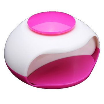 Mini Nail Polish Dryer Fan 【ᗑ】 Machine Manicure Tool online ✓  I love those fashionable and beautiful Nail Tools from Newchic.com. Find the most suitable and comfortable Nail Tools at incredibly low prices here.