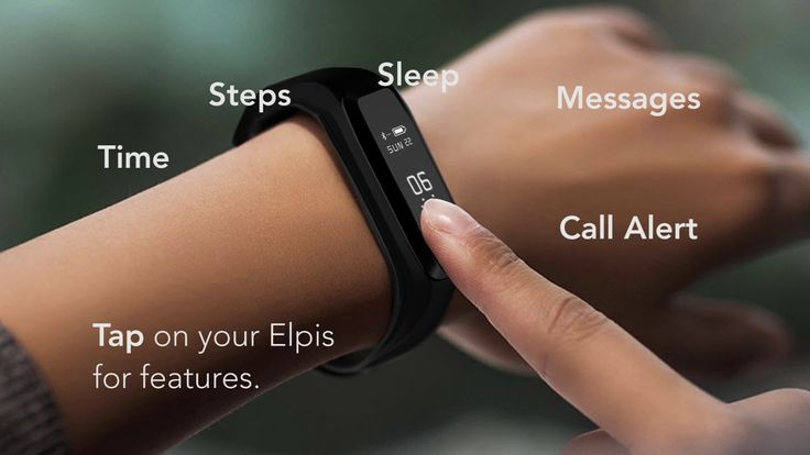 An Introduction to Elpis Wearable Technology