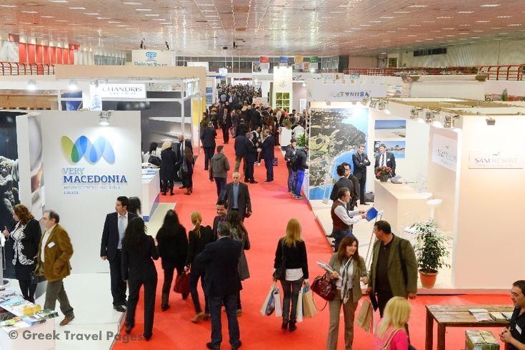 All Eyes on Thessaloniki: Philoxenia 2014 Expo to Open on 13 November