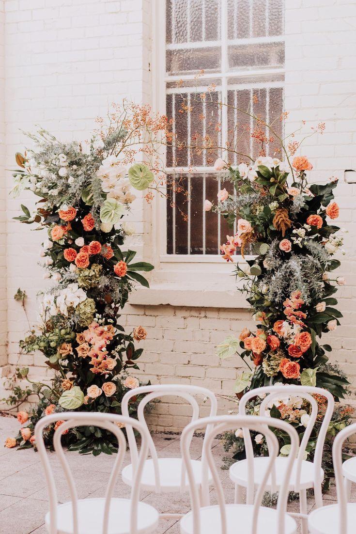 Signature Floral Design - creative wedding florist Perth, WA Based in Perth WA, Signature Floral Design specialises in creating bold, fun wedding flow...