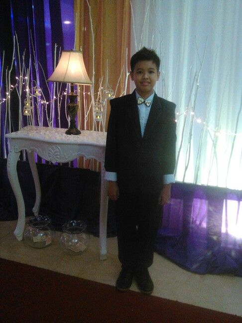 kidoZ for sandria & hendra wedding