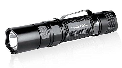 Special Offers - Fenix PD32 Compact 315 Lumen LED Flashlight - In stock & Free Shipping. You can save more money! Check It (September 27 2016 at 03:08AM) >> http://flashlightusa.net/fenix-pd32-compact-315-lumen-led-flashlight/