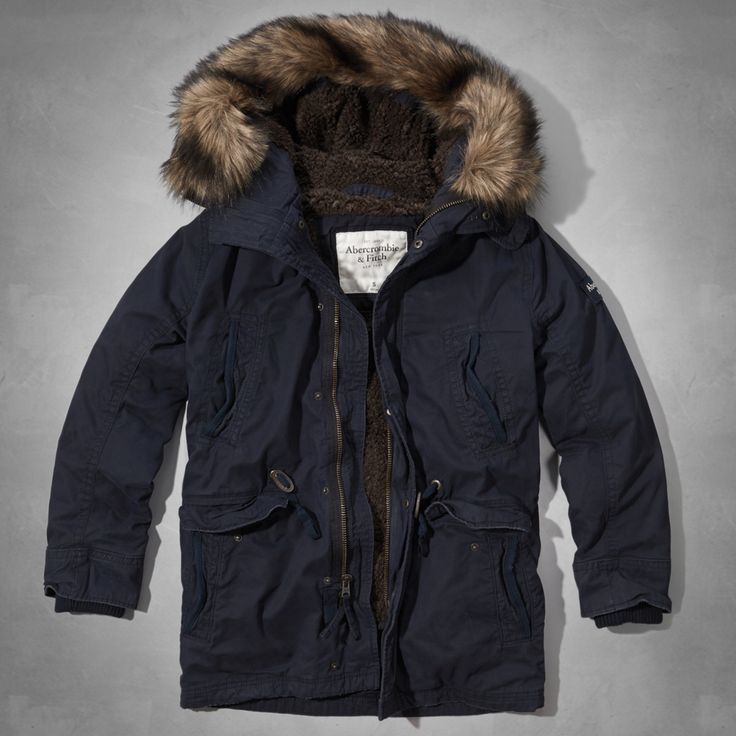 Canada Goose victoria parka outlet official - Alpha Industries Slim Fit Cotton N-3B Parka. I just bought this ...