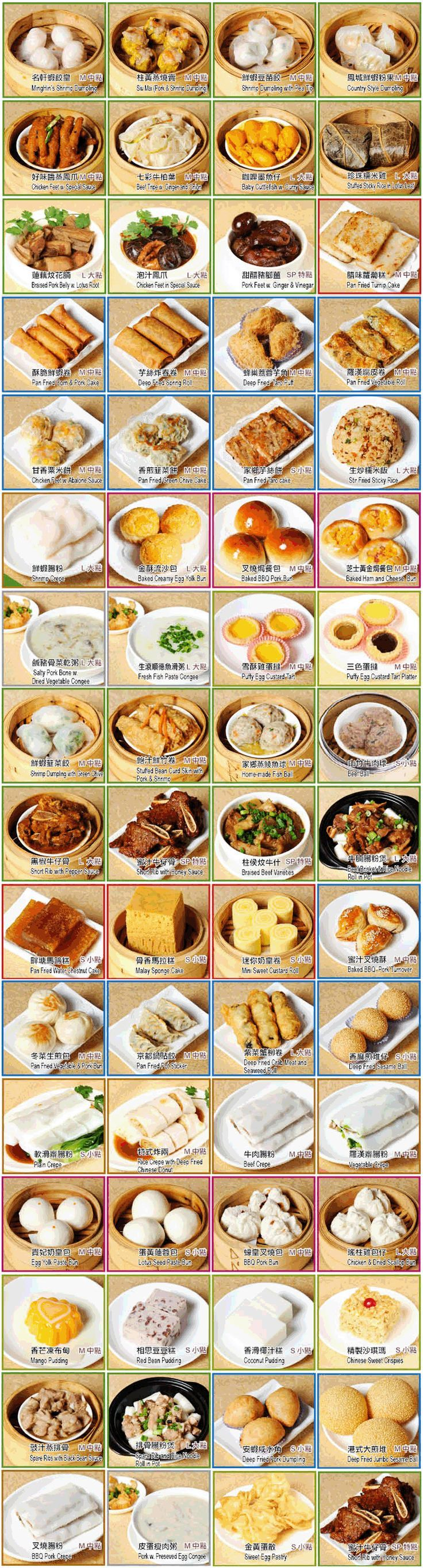 72 best chinese new year festive foods images on pinterest asian dim sum chart official site minghin cuisine at 2168 s archer ave chinese dessertschinese food recipeschinese forumfinder Image collections