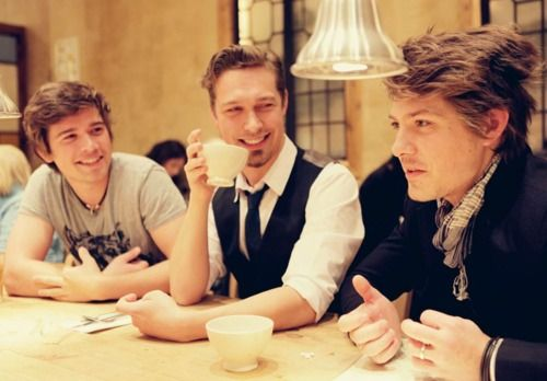 HANSON!Coffe Time, Christian Grey, Hanson Brother, Coffe Breaking, Daughters, 22 Photos, Taylors Hanson, Coffee Mugs, The Band