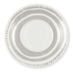 Designed by Emma von Bromssen for House of Rym the new Grandma's Goods porcelain saucers are now at Northlight