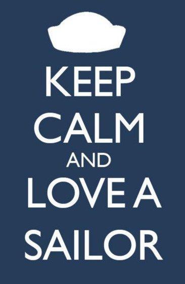 ...Love A Sailor