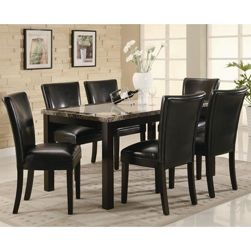 Xoom Furniture We Finance 0 On Interest 90 Days Same As Cash No Credit Check Dining Room