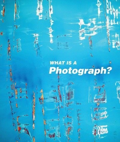 'What Is a Photograph?' will explore the intense creative experimentation in photography that has occurred since the 1970s. Conceptual art introduced photography into contemporary art making, using the medium in ways that challenged it artistically, intellectually, and technically and broadened the notion of what a photograph could be in art.