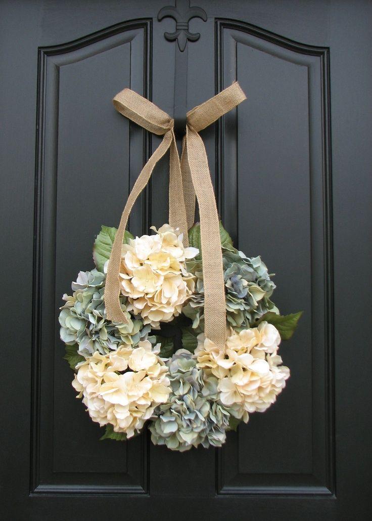 Top 28 Wreath Ideas 30 Beautiful And Creative