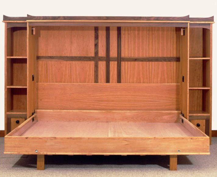 Murphy Beds Germany : Best images about schrankbett wandbett murphy bed on