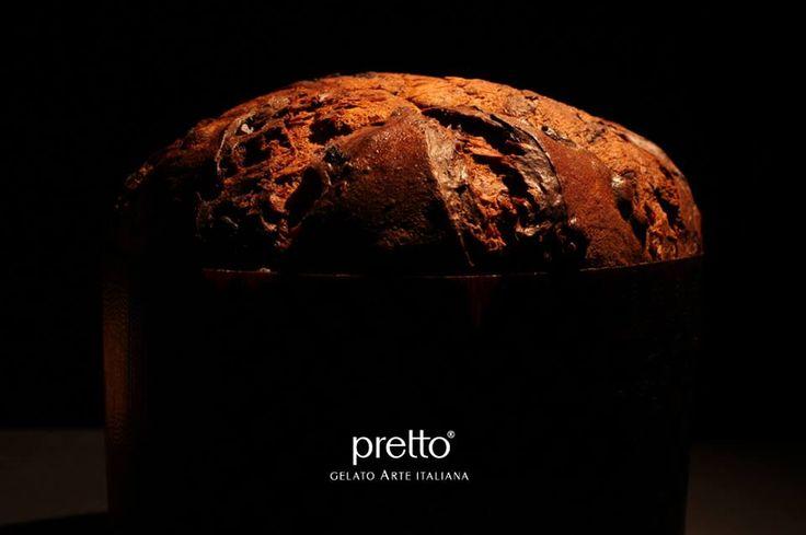"""PERCHé SIAMO """"GELATO ARTE ITALIANA""""? Perchè l'arte non è soltanto un esercizio di stile, l'arte non mente, l'arte è verità. Buon lunedì e buone feste a tutti! .... e ricordate, se volete assaggiare un gelato fatto ad arte, creato con passione e con soli prodotti di eccellenza, venite ad assaggiare il nostro ESLUSIVO gusto PANETTONE… con VERI pezzi di Panettone by Pretto Bakery."""