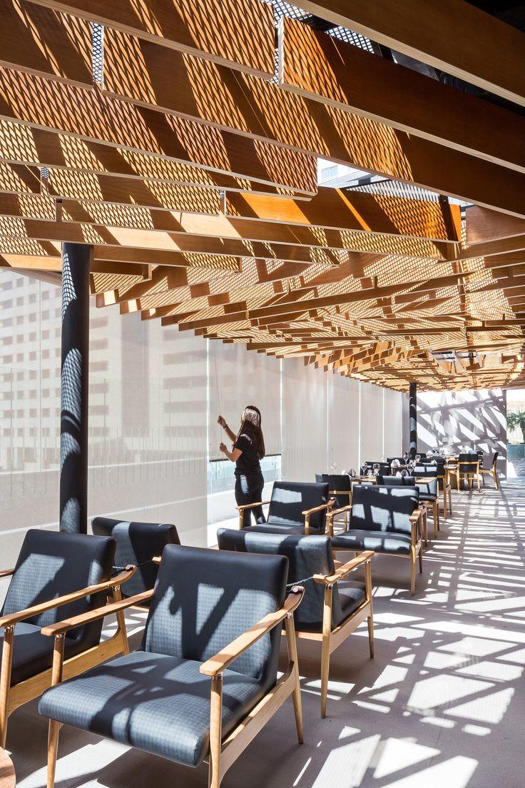 Restaurante Norton / BLOCO Arquitetos