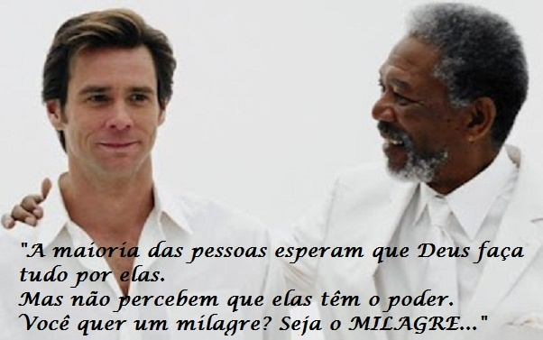 Frases: Must See Movie, God, Almighty 2003, Bruce Almighty, Labs Coats, Movie Quotes, Favorite Movie,  Laboratory Coats