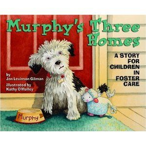 story for children in foster care - We got this book when we first got our daughter who was in foster care.....she still loves this book 3 years later!