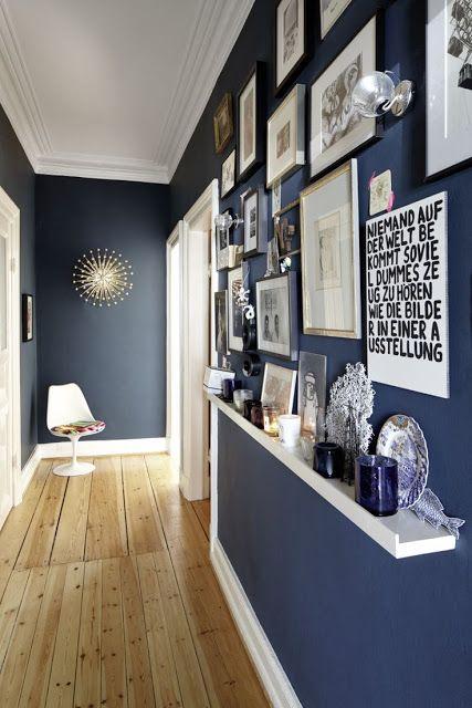 Las 25 mejores ideas sobre decoraci n de pasillo estrecho for Decoracion de pasillos