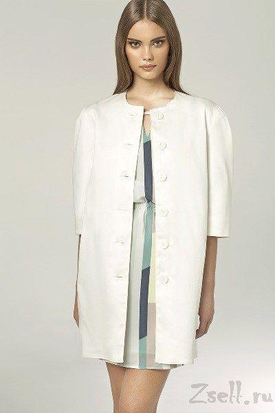 Вязание спицами. Галерея женских вязаных моделей со схемами и описанием. Длинные жакеты, пальто, кардиганы