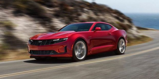 Ten Common Mistakes Everyone Makes In 5 Camaro 5 Camaro Https Ift Tt 31fnyo8 Mobil