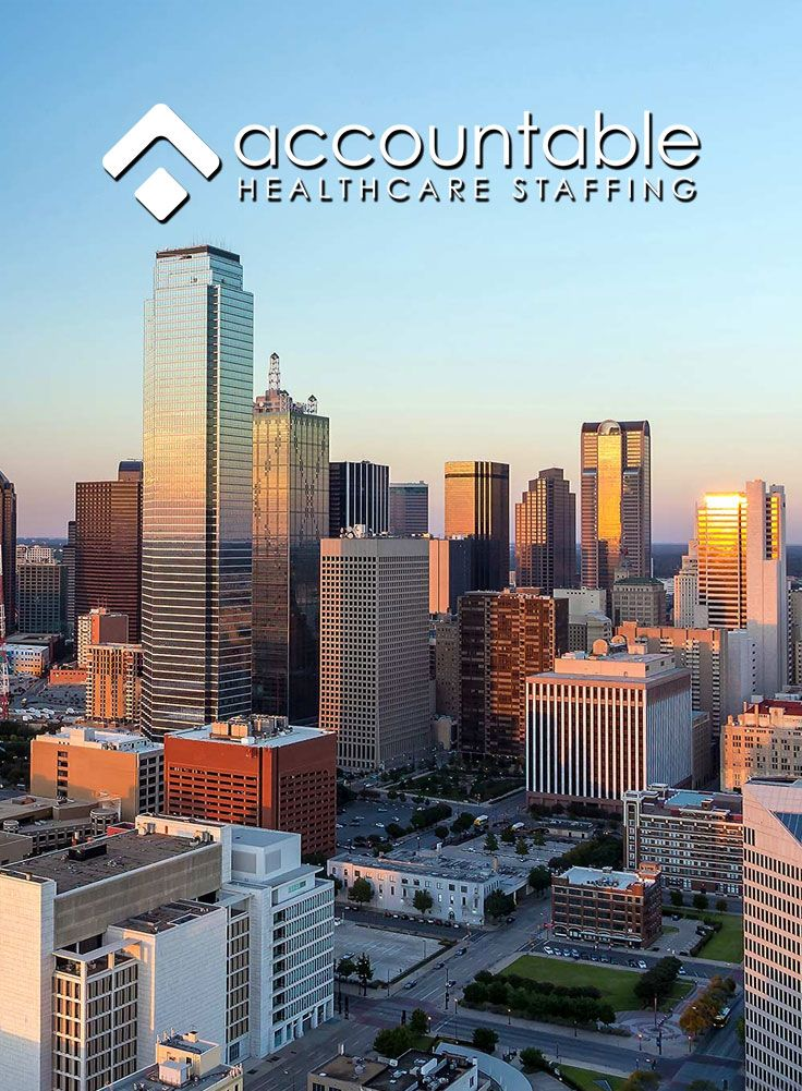 Occupational Therapist (OT) / School   Openings in Dallas, TX! -  AHS is dedicated to finding people to help us fulfill our commitment to make healthcare human again. We staff our exemplary clients with healthcare professionals who approach every patient, every colleague, and every family member with compassion. - #Nursing - #AHCStaff - #AHCNurse - #TravelNursing