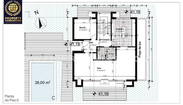 Villas in Estoril - Property Ambassador