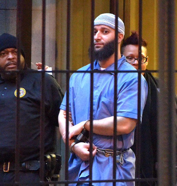 Adnan Syed's Post-Conviction Hearing, Day 1: Asia McClain Finally Takes The Stand