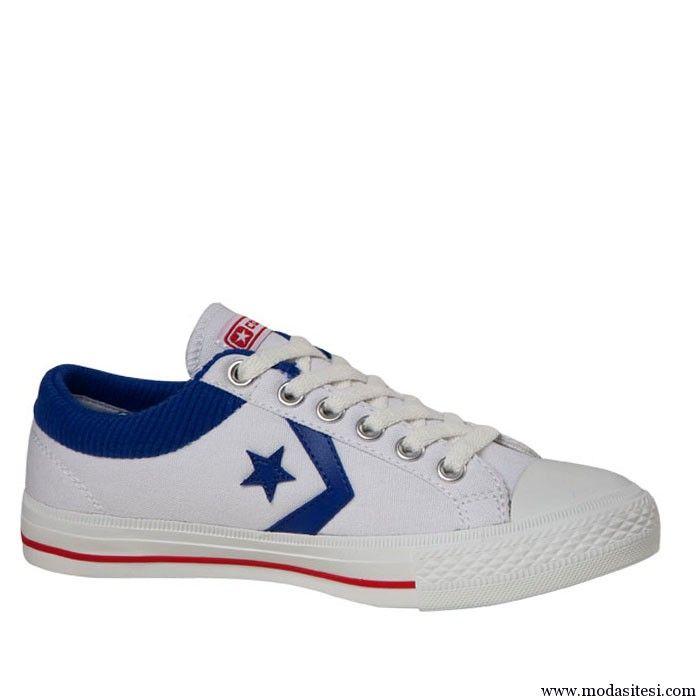 Converse Ayakkabı Modelleri - http://www.bayanlar.com.tr/converse-ayakkabi-modelleri/