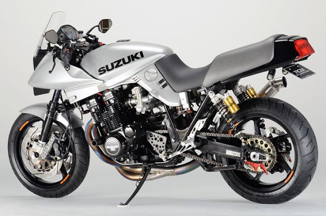 RCM-126 GSX1100S KATANA (640×425) Trust Me I'm A Biker Please Like Page on Facebook: https://www.facebook.com/pg/trustmeiamabiker Follow On pinterest: https://www.pinterest.com/trustmeimabiker/