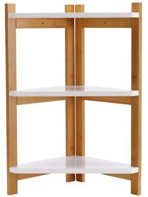 822 best images about corner bathroom storage ideas on pinterest. Black Bedroom Furniture Sets. Home Design Ideas