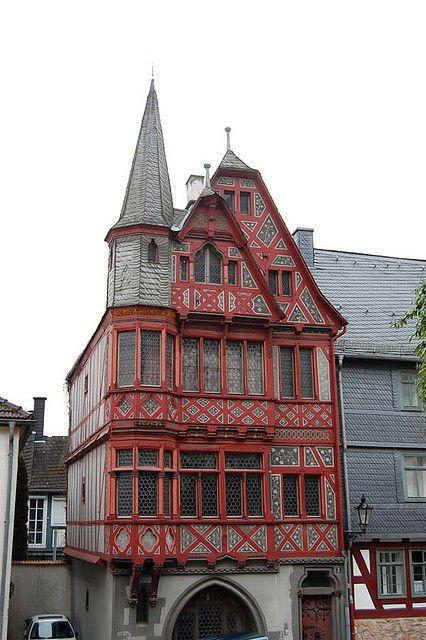 Marburg, Germany / Flickr - Photo Sharing!