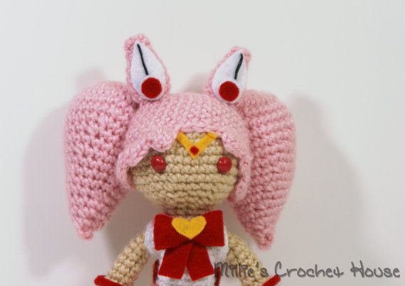 Amigurumi Doll House : 17 Best images about Crochet Doll Collection - Millie ...