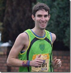 Dublin Marathon 2012 Race Recap