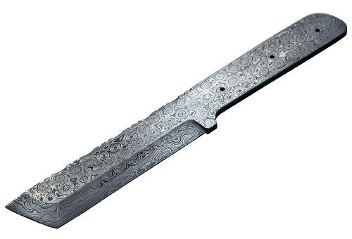 Knifemaking: Make a Knife from an Old Wrench - Survival Life