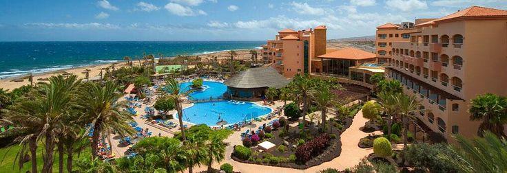 Hotel Elba Sara/Caleta de Fuste/Fuerteventura