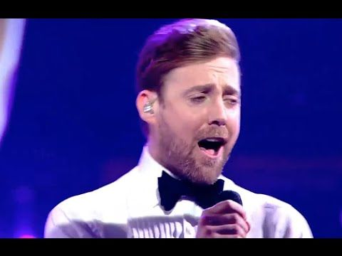 Ricky Wilson and Stevie McCrorie - Get Back - Live Finals - The Voice UK 2015 - YouTube