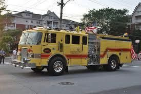 Engine 89 is assigned to Thornwood Fire Department in Thornwood, NY