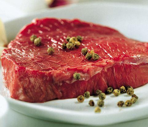 Tips : Ventajas y Desventajas de comer Carnes Rojas. http://www.saborcontinental.com/2009/06/tips-ventajas-y-desventajas-de-comer-carnes-rojas/