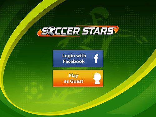 Login UI mobile games(Simplistic Login design, a bit plain logo, with quite strong green background)