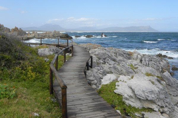 KLEINMOND SA - I've been there and it's beautiful!