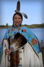 Womens Northern Traditional Dance ‹ Great Spirit Circle Trail