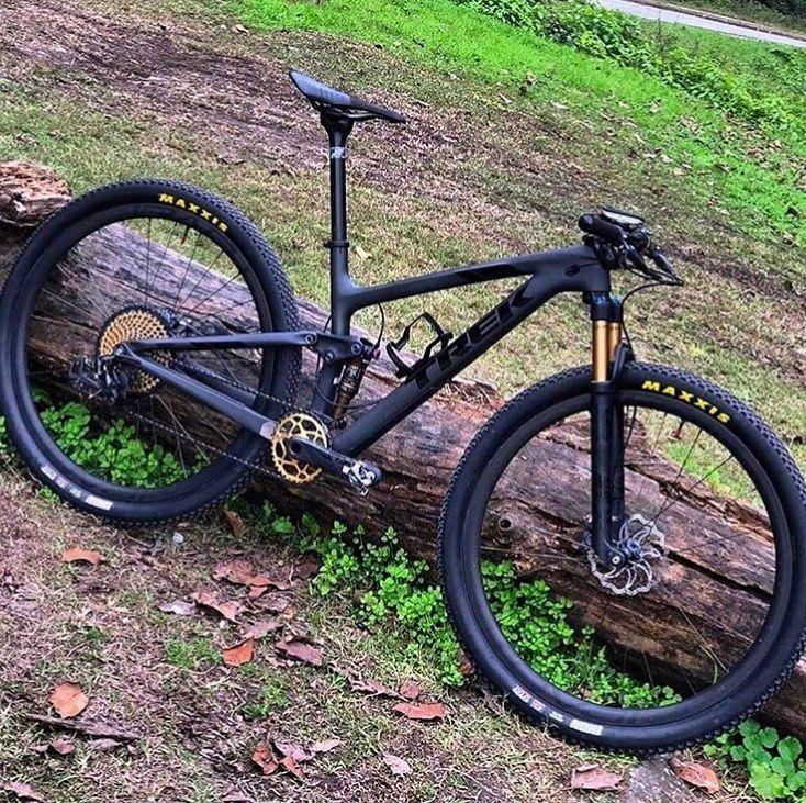 Orbike On Instagram In 2020 Trek Mountain Bike Bicycle Mountain Bike Mtb Bike Mountain